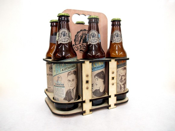 craft beer, package design